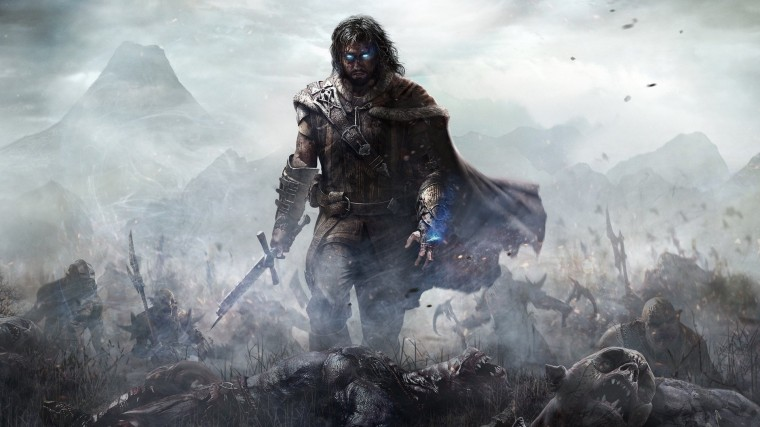 Middle-earth: Shadow of Mordor HD Wallpapers