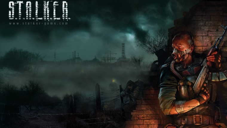 S.T.A.L.K.E.R.: Shadow of Chernobyl HD Wallpapers