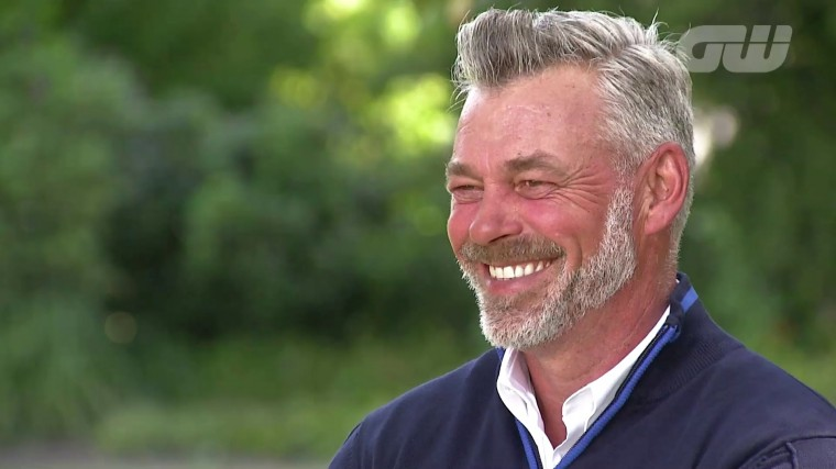 Darren Clarke Wallpapers