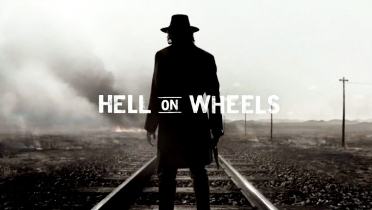 Hell on Wheels Wallpapers