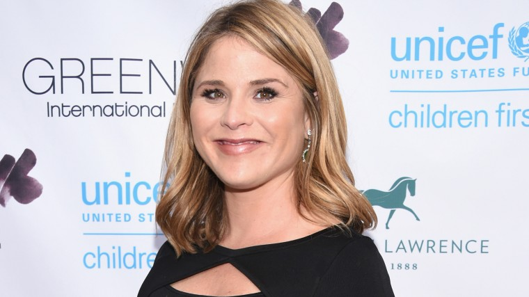 Jenna Bush Hager Wallpapers