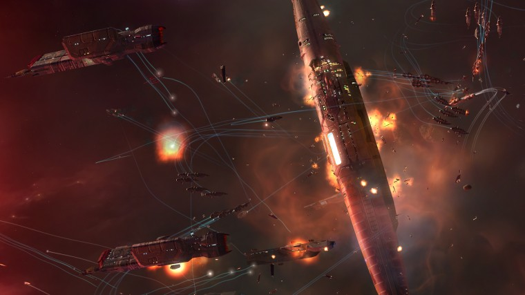 Homeworld HD Wallpapers