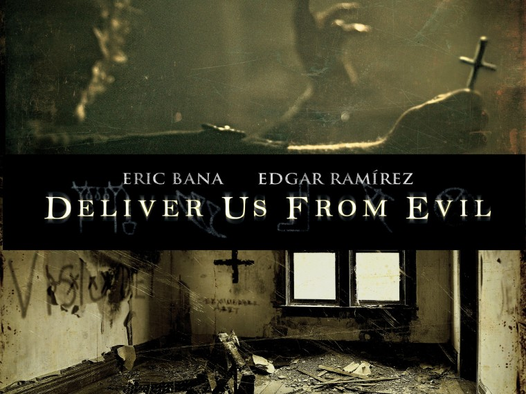 Deliver Us From Evil Wallpapers