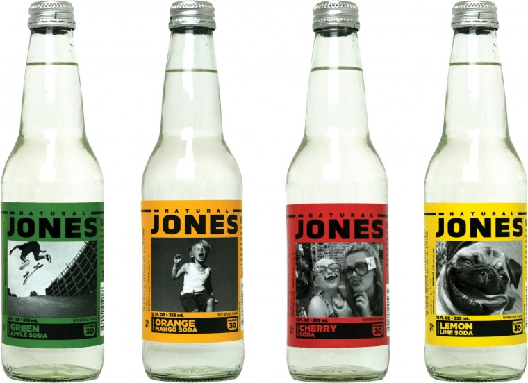 Jones Soda Co. Wallpapers