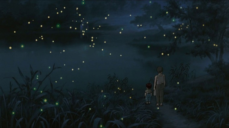 Grave of the Fireflies Wallpapers