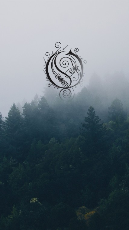 Opeth Wallpapers