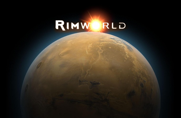 RimWorld HD Wallpapers