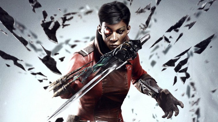 Dishonored: Death of the Outsider HD Wallpapers