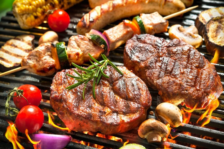 Barbecue Wallpapers