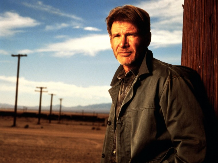 Harrison Ford Wallpapers