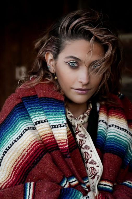 Paris Jackson Wallpapers
