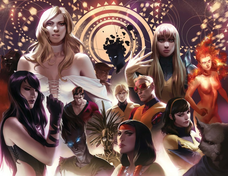 New Mutants Wallpapers