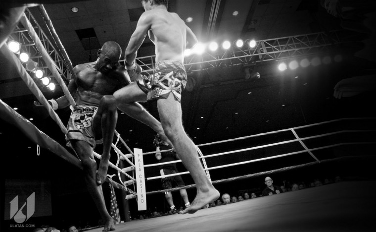 Muay Thai Boxing Wallpapers