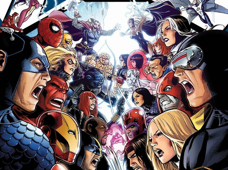 avengers vs. x-Men Wallpapers