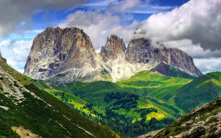 Dolomites Wallpapers