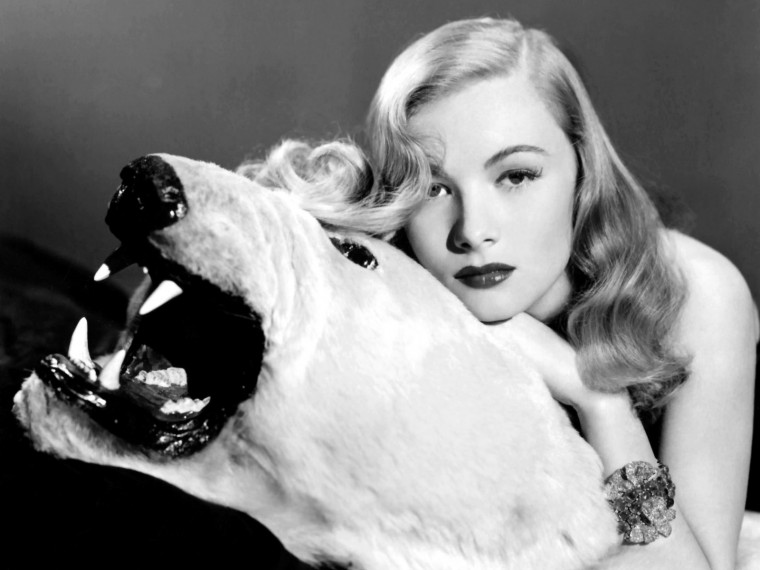 Veronica Lake Wallpapers