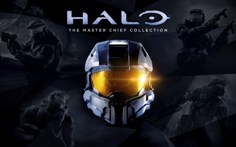 Halo: The Master Chief Collection HD Wallpapers