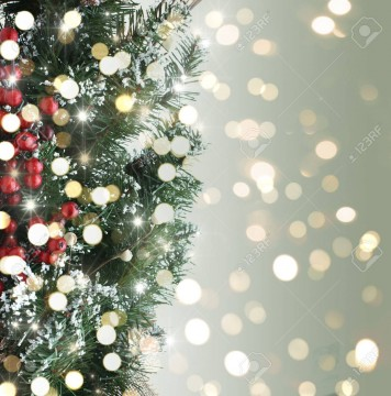 Christmas Trees Backgrounds