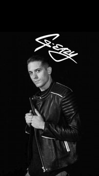 G Eazy iPhone